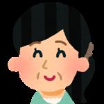 大阪市・40代・女性